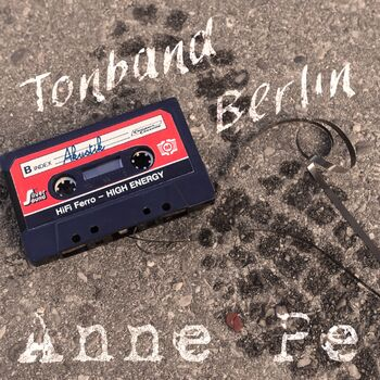 Tonband Berlin cover