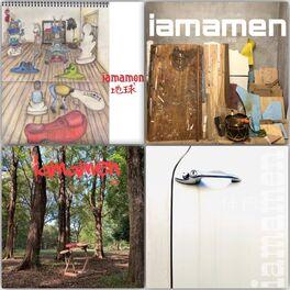 Album cover of iamamen1234