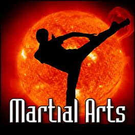 Sound Effects Library: Martial Arts: Sound Effects - Music