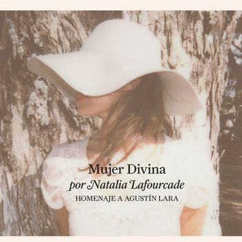 Mujer Divina cover