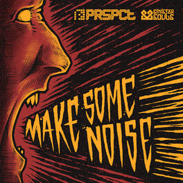Album cover of Make Some Noise EP