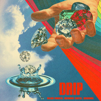 Drip cover