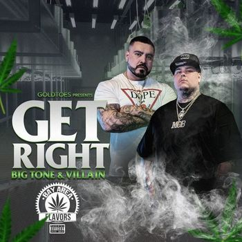 Get Right cover