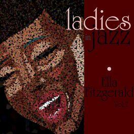 Album cover of Ladies in Jazz - Ella Fitzgerald, Vol. 7