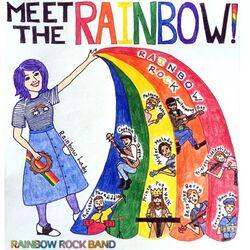 Meet the Rainbow!