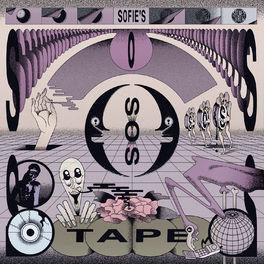 Album cover of Sofie's SOS Tape