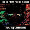 Iridescent - Linkin Park Chords