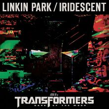 Iridescent - Linkin Park - Interactive Chords and Diagrams