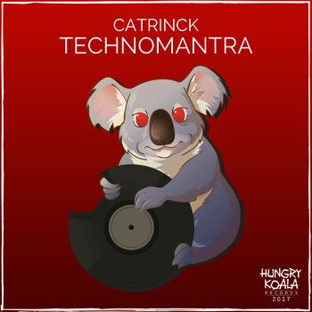 Technomantra cover