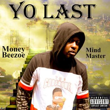 Yo Last cover