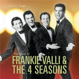 Album cover of Jersey Beat: The Music Of Frankie Valli and The Four Seasons