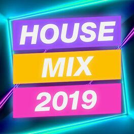 Album cover of House Mix 2019 (Dj Mix)