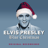blue christmas deluxe edition with bonus tracks elvis presley - Blue Christmas Elvis Presley