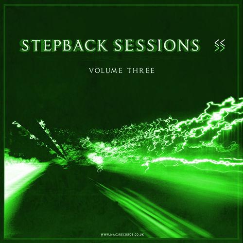 Download VA - Stepback Sessions Vol 3 [STEPBACK003] mp3
