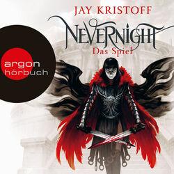 Nevernight - Das Spiel (Ungekürzte Lesung) Audiobook