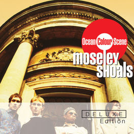 Album cover of Moseley Shoals Deluxe Edition