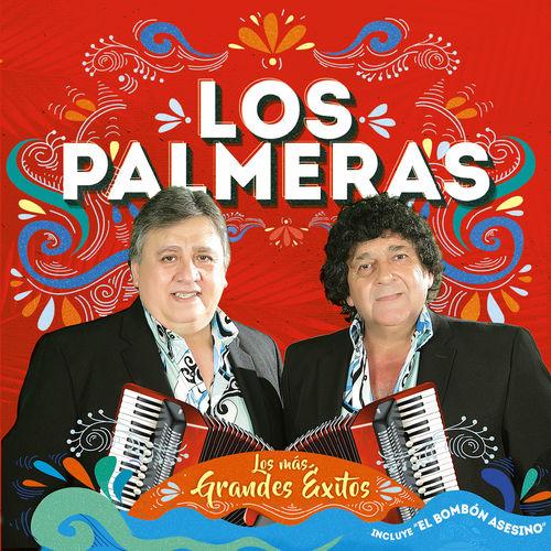 Baixar CD Los Más Grandes Éxitos – Los Palmeras (2016) Grátis