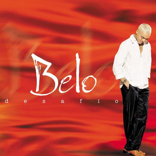 CD Desafio – Belo (1999)
