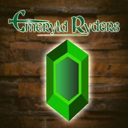 Album cover of The Tale of the Emeryld Ryders