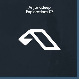 Album cover of Anjunadeep Explorations 07