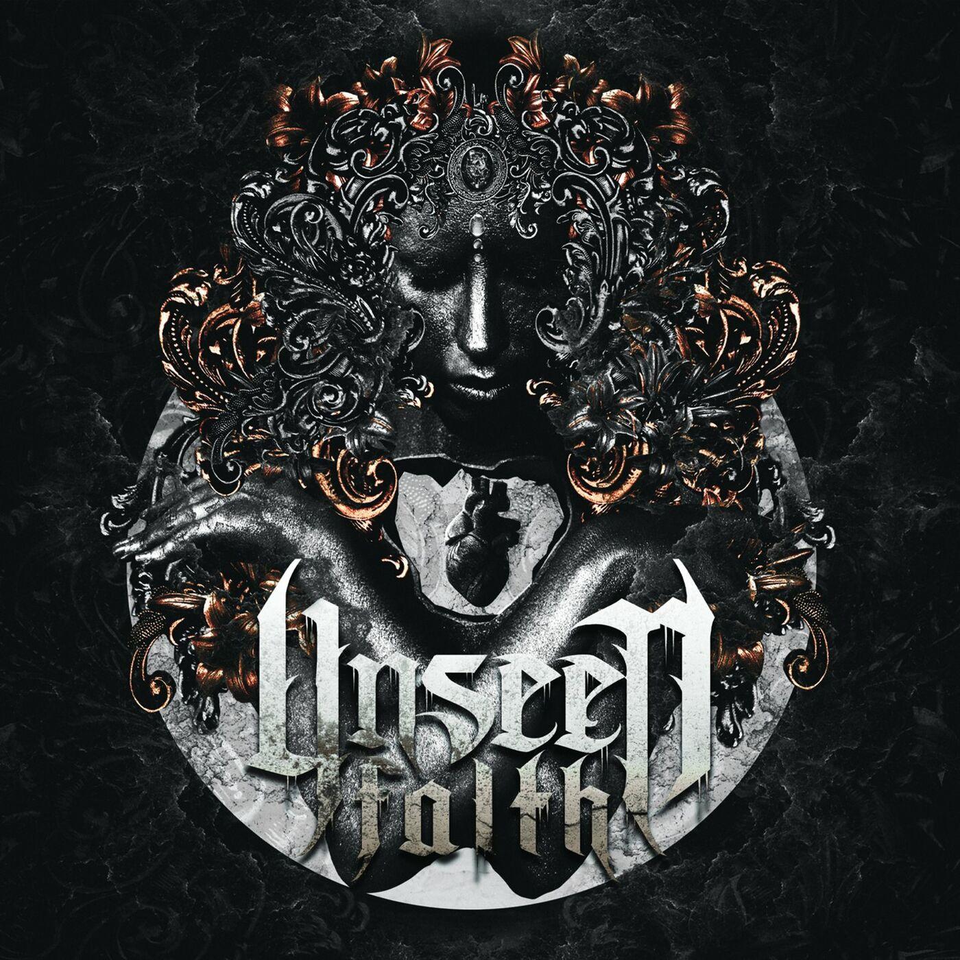 Unseen Faith - Evoke (2020)