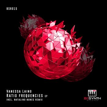 Ratio Frequencies cover