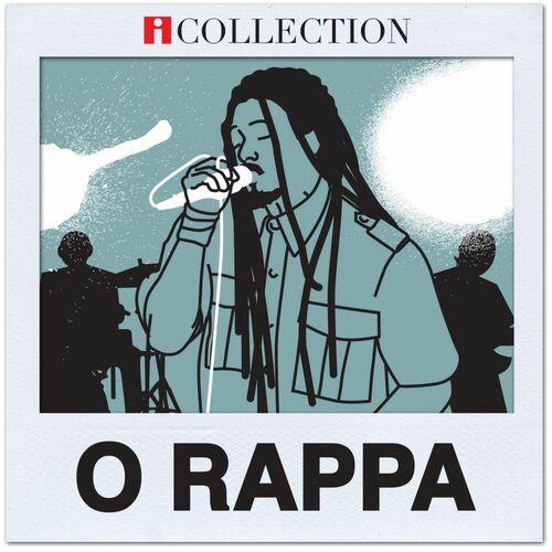 Baixar CD iCollection – O Rappa (2012) Grátis
