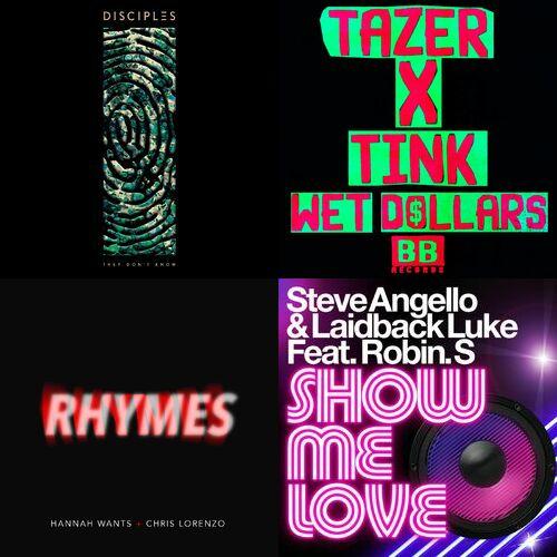 Gym Hanna playlist - Listen now on Deezer   Music Streaming