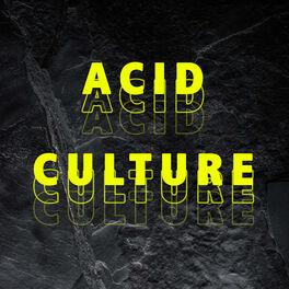 Album cover of ACID Culture