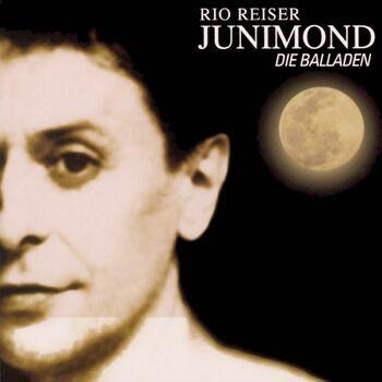 Junimond cover