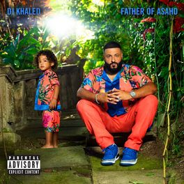 Album cover of Father Of Asahd