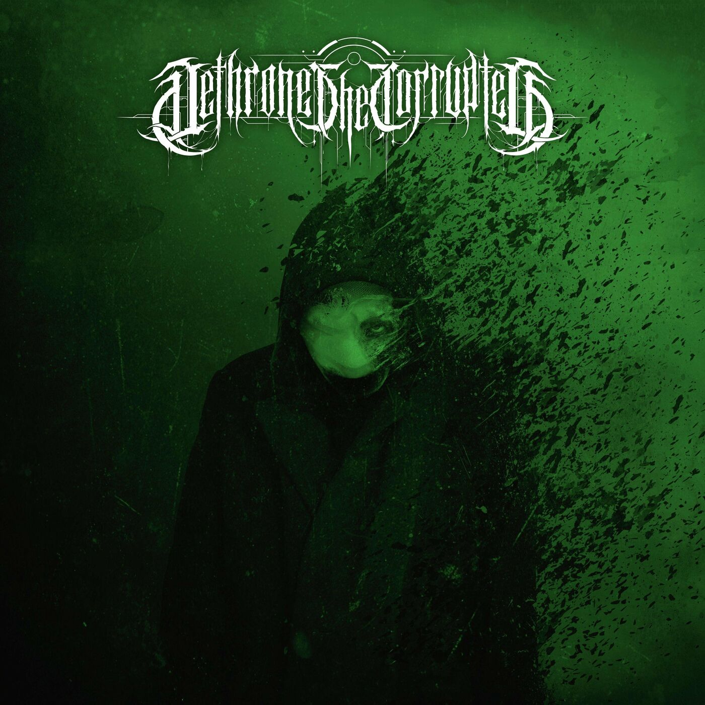 Dethrone The Corrupted - Of Man & The Amygdaloid Reaper [single] (2020)