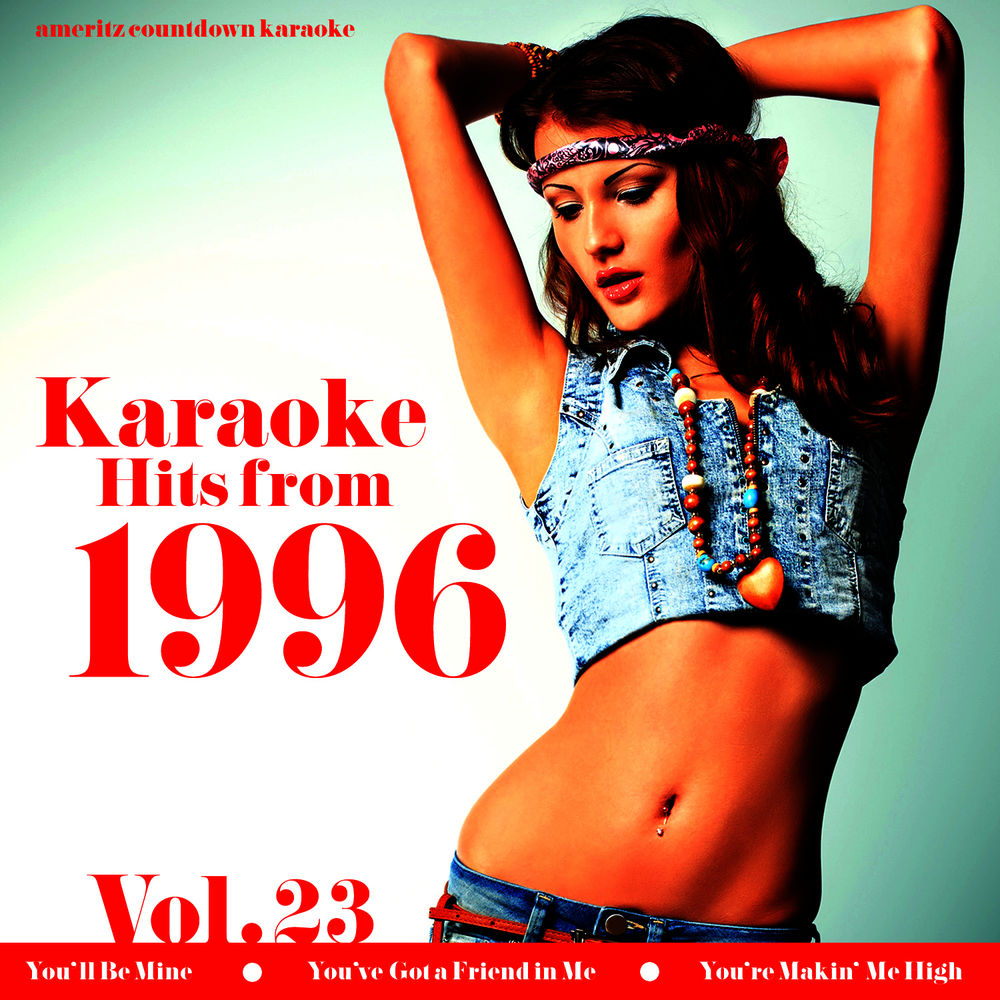 You're Makin' Me High (In the Style of Toni Braxton) [Karaoke Version]