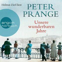 Unsere wunderbaren Jahre - Ein deutsches Märchen (Gekürzte Lesung)