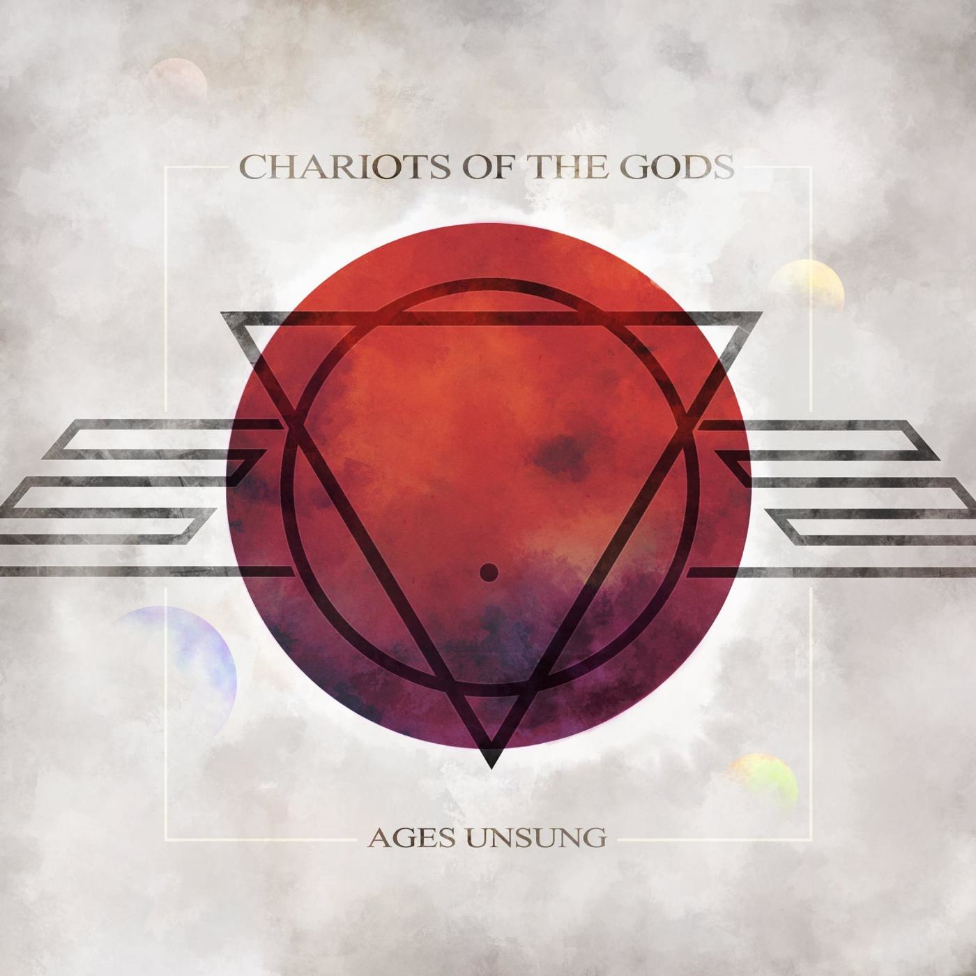 Chariots of the Gods - Ages Unsung (2016)