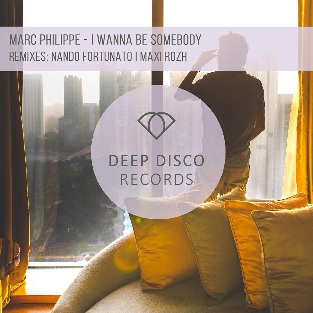 I Wanna Be Somebody (Nando Fortunato Remix)