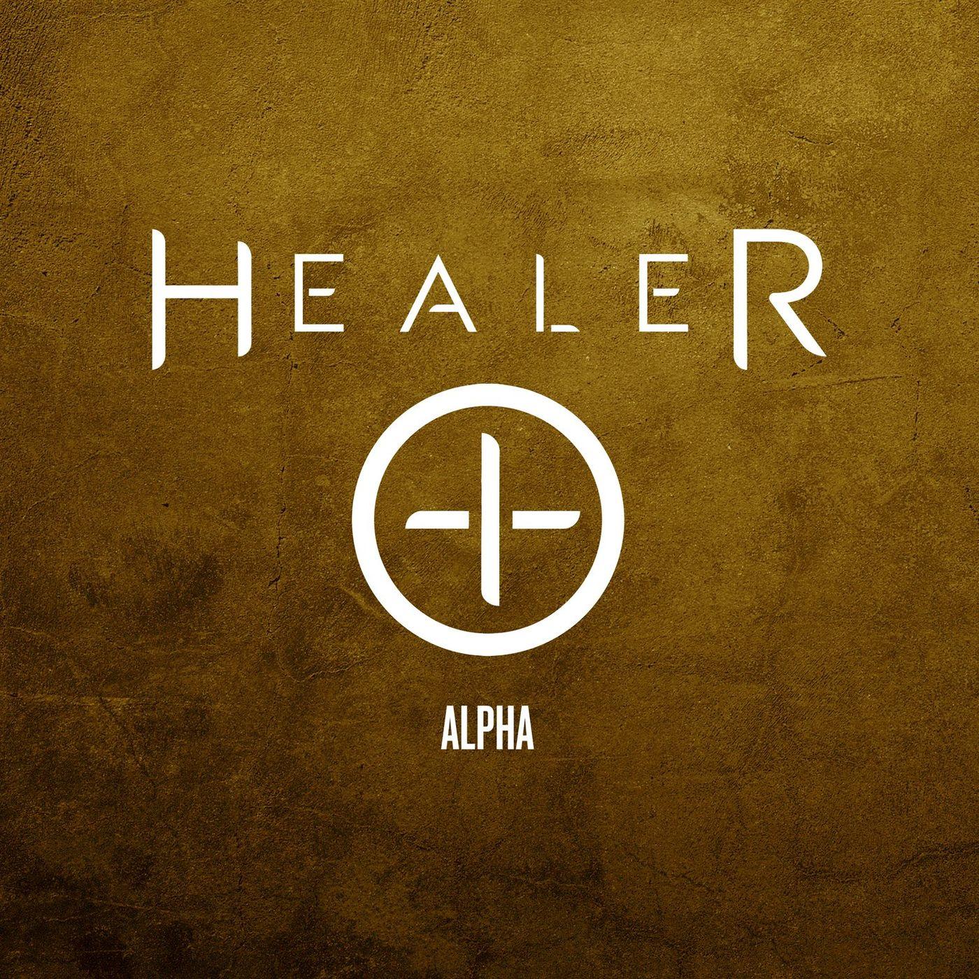 Healer - Alpha [single] (2020)