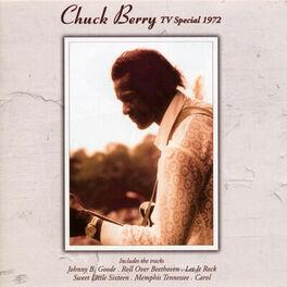 Album cover of Chuck Berry TV Special 1972