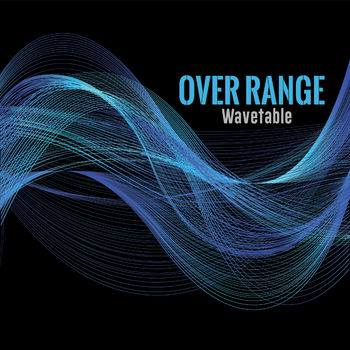 Wavetable cover