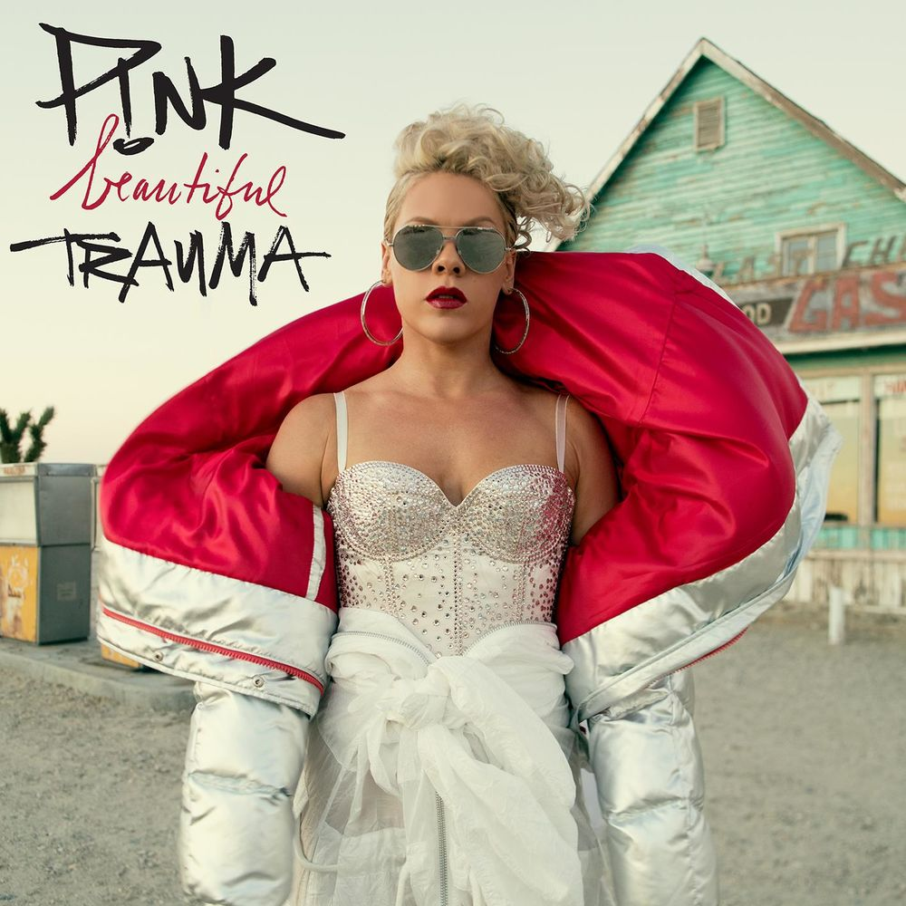 Baixar Beautiful Trauma, Baixar Música Beautiful Trauma - P!nk 2017, Baixar Música P!nk - Beautiful Trauma 2017