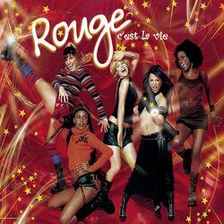 Rouge – C\' Est La Vie 2003 CD Completo