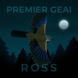 Album cover of Premier Geai