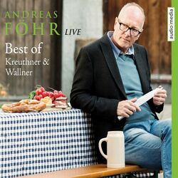 Best of Kreuthner & Wallner - Live Audiobook