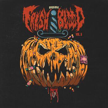 Hellhounds cover