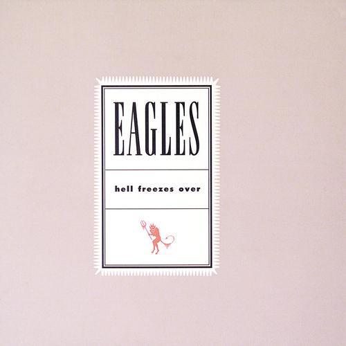 Baixar CD Hell Freezes Over – Eagles (1994) Grátis