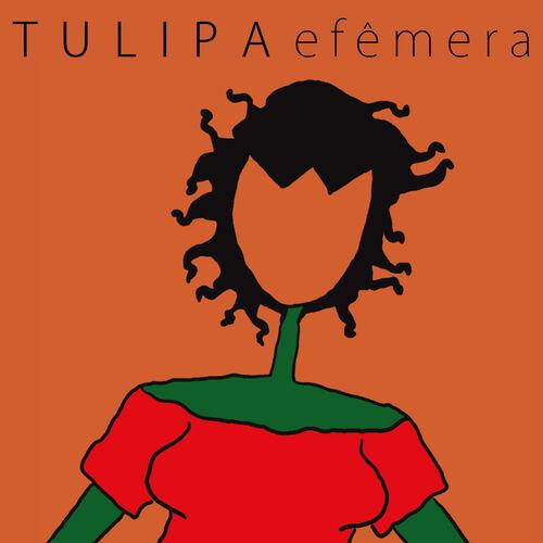 Baixar CD Efêmera – Tulipa Ruiz (2010) Grátis