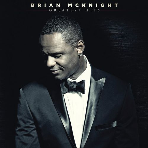Baixar CD Greatest Hits – Brian McKnight (2014) Grátis