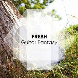 Album cover of # Fresh Guitar Fantasy