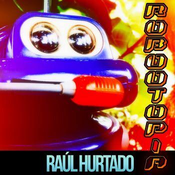 Robootopia cover