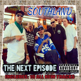 Album cover of The Next Episode